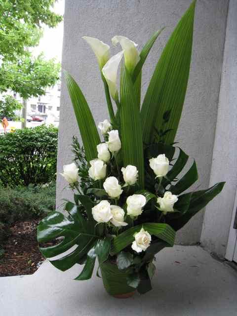 """Résultat de recherche d'images pour """"petite composition florale pour tablepinterest"""""""